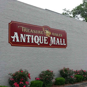 antiques store in st louis